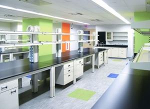 石油化工实验室