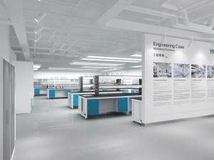 实验室装修的设计要注意的问题有哪些