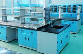 实验室台桌