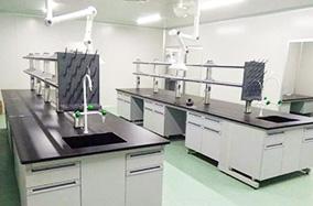 高档钢木实验室
