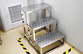 实验室楼梯