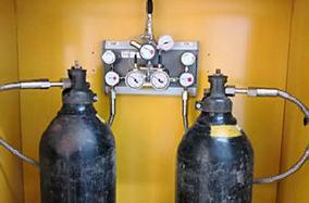 气体管路系统设计
