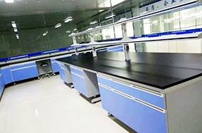 钢木实验台桌
