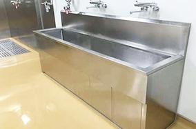 实验室水池