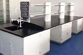 全钢实验台桌