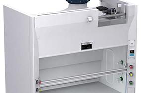 实验室通风柜VAV控制方案说明