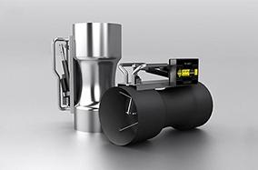 实验室气流控制系统说明